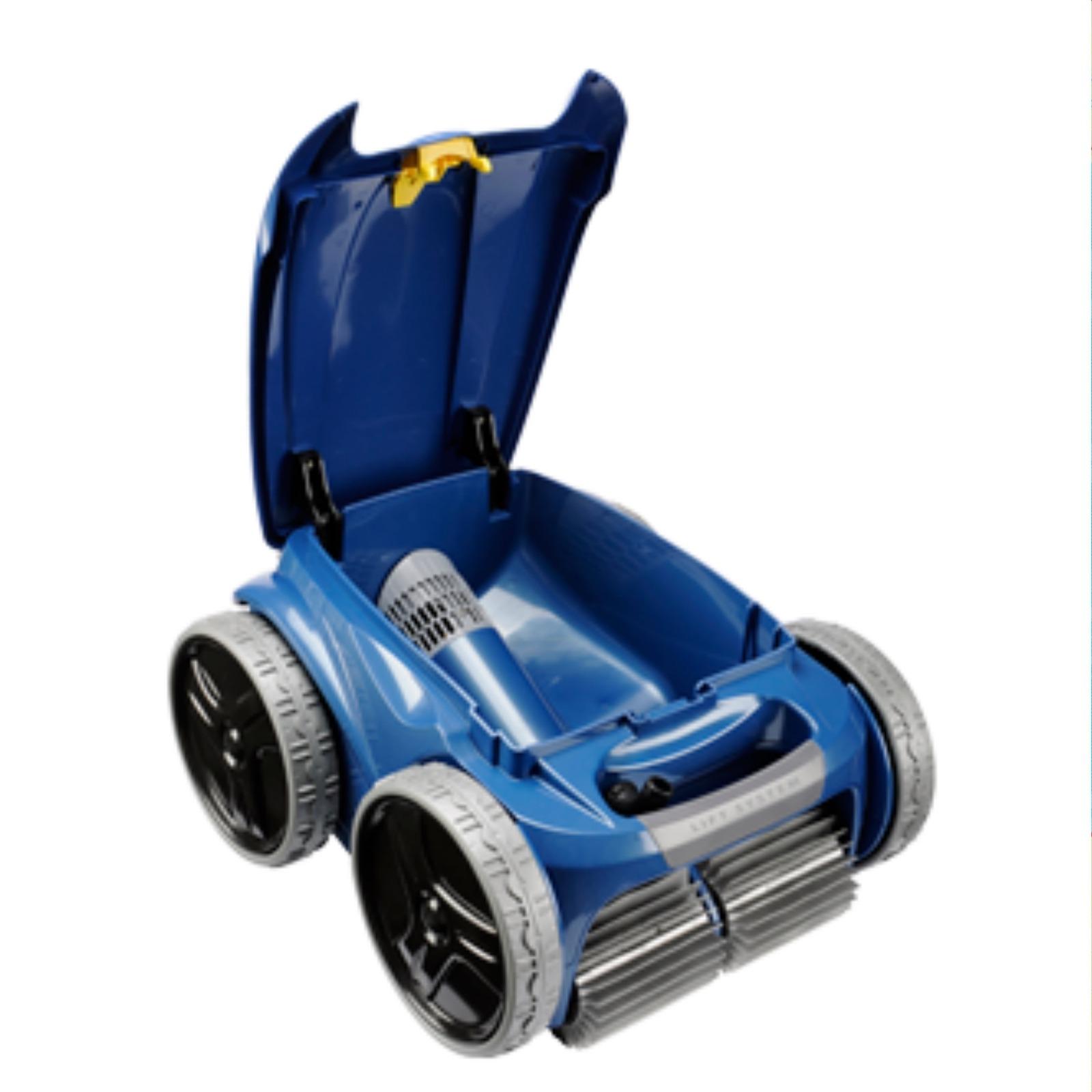 Best 28 qoqa ch zodiac rv 5500 robot zodiac rv 5500 for Aspirateur piscine zodiac vortex 3 4wd